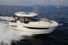 thumbnail-1 Jeanneau 29.0 feet, boat for rent in Split region, HR