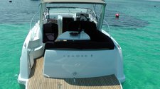 thumbnail-3 Jeanneau 29.0 feet, boat for rent in Split region, HR