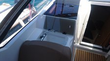 thumbnail-17 Jeanneau 29.0 feet, boat for rent in Split region, HR