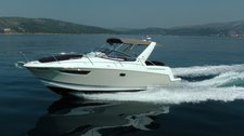 thumbnail-11 Jeanneau 29.0 feet, boat for rent in Split region, HR