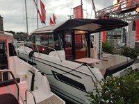 thumbnail-5 Jeanneau 29.0 feet, boat for rent in Split region, HR