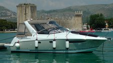 thumbnail-6 Jeanneau 29.0 feet, boat for rent in Split region, HR