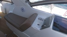 thumbnail-24 Jeanneau 29.0 feet, boat for rent in Split region, HR