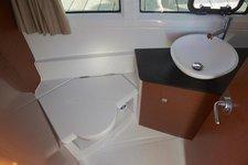 thumbnail-3 Jeanneau 29.0 feet, boat for rent in Split region, HR