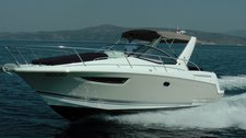 thumbnail-1 Jeanneau 29.0 feet, boat for rent in Split region, HR