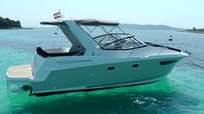 thumbnail-22 Jeanneau 29.0 feet, boat for rent in Split region, HR