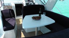 thumbnail-8 Jeanneau 29.0 feet, boat for rent in Split region, HR