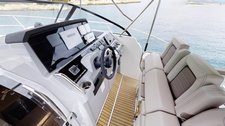 thumbnail-19 Jeanneau 34.0 feet, boat for rent in Split region, HR