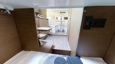thumbnail-28 Jeanneau 34.0 feet, boat for rent in Split region, HR