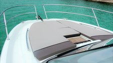 thumbnail-26 Jeanneau 34.0 feet, boat for rent in Split region, HR