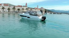 thumbnail-18 Jeanneau 34.0 feet, boat for rent in Split region, HR