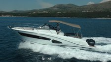 thumbnail-21 Jeanneau 34.0 feet, boat for rent in Split region, HR