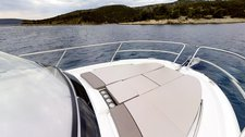 thumbnail-13 Jeanneau 34.0 feet, boat for rent in Split region, HR