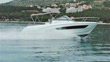 thumbnail-4 Jeanneau 34.0 feet, boat for rent in Split region, HR
