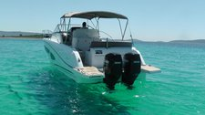 thumbnail-12 Jeanneau 34.0 feet, boat for rent in Split region, HR
