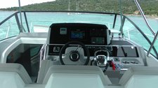 thumbnail-30 Jeanneau 34.0 feet, boat for rent in Split region, HR