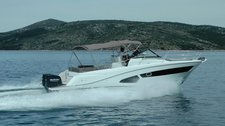 thumbnail-37 Jeanneau 34.0 feet, boat for rent in Split region, HR