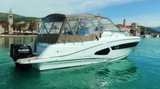 thumbnail-17 Jeanneau 34.0 feet, boat for rent in Split region, HR