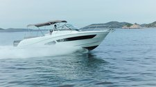 thumbnail-22 Jeanneau 34.0 feet, boat for rent in Split region, HR