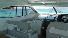 thumbnail-2 Jeanneau 37.0 feet, boat for rent in Split region, HR