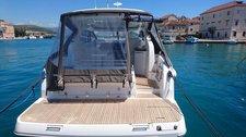 thumbnail-30 Jeanneau 37.0 feet, boat for rent in Split region, HR