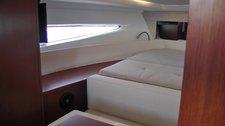 thumbnail-21 Jeanneau 37.0 feet, boat for rent in Split region, HR
