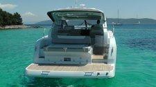 thumbnail-20 Jeanneau 37.0 feet, boat for rent in Split region, HR