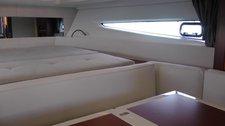 thumbnail-4 Jeanneau 37.0 feet, boat for rent in Split region, HR