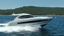 thumbnail-12 Jeanneau 37.0 feet, boat for rent in Split region, HR