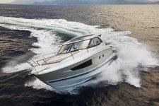 thumbnail-15 Jeanneau 37.0 feet, boat for rent in Split region, HR