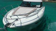 thumbnail-11 Jeanneau 37.0 feet, boat for rent in Split region, HR