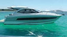 thumbnail-31 Jeanneau 37.0 feet, boat for rent in Split region, HR