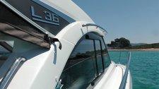 thumbnail-17 Jeanneau 37.0 feet, boat for rent in Split region, HR