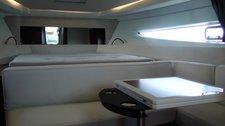 thumbnail-9 Jeanneau 37.0 feet, boat for rent in Split region, HR