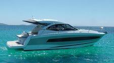 thumbnail-3 Jeanneau 37.0 feet, boat for rent in Split region, HR