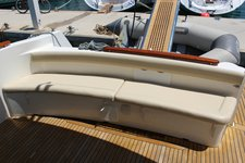 thumbnail-12 Jeanneau 38.0 feet, boat for rent in Split region, HR