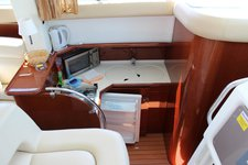 thumbnail-10 Jeanneau 38.0 feet, boat for rent in Split region, HR