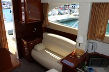 thumbnail-11 Jeanneau 38.0 feet, boat for rent in Split region, HR