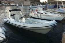 thumbnail-2 Marco 26.24 feet, boat for rent in Saronic Gulf, GR