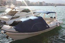 thumbnail-3 Marco 26.24 feet, boat for rent in Saronic Gulf, GR
