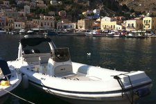 thumbnail-4 Marco 26.24 feet, boat for rent in Saronic Gulf, GR
