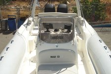 thumbnail-10 Marco 26.24 feet, boat for rent in Saronic Gulf, GR