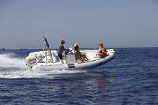 NORTHSTAR 185 WRT - 115HP EVINRUDE BASED AT ANTIPAROS ISLAND
