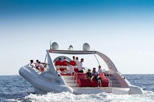 Enjoy the refreshing views in Tenerife onboard world's largest rigid inflatable