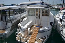 thumbnail-1 SAS - Vektor 35.0 feet, boat for rent in Zadar region, HR