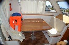 thumbnail-13 SAS - Vektor 35.0 feet, boat for rent in Zadar region, HR