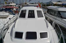 thumbnail-14 SAS - Vektor 35.0 feet, boat for rent in Zadar region, HR