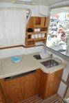 thumbnail-9 SAS - Vektor 35.0 feet, boat for rent in Zadar region, HR