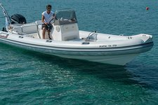 SCORPION 7.40 III - MERCURY 150HP BASED AT ATHENS