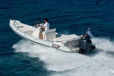 SCORPION 8.10 - 1X250HP YAMAHA BASED IN ATHENS